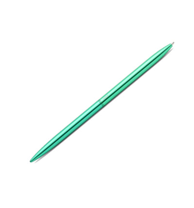 HAY Bullet Pen Metallic Green 헤이 불릿펜