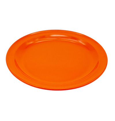 더리빙팩토리 브런치디쉬 The Living Factory Retro Brunch Dish Orange