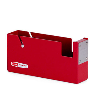 펜코 테이프 디스펜서 Penco Tape Dispenser Large Red