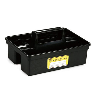 펜코 스토리지 캐디 Penco Storage Caddy L Black