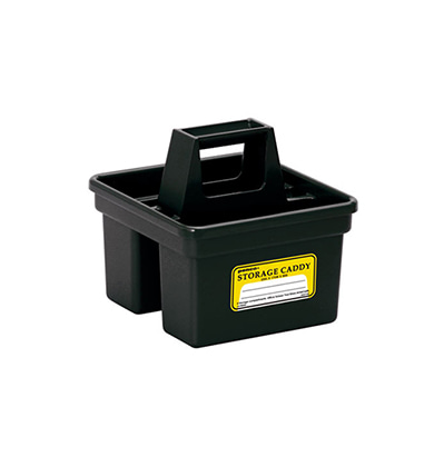 펜코 스토리지 캐디 Penco Storage Caddy S Black