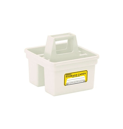 펜코 스토리지 캐디 Penco Storage Caddy S White