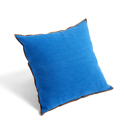 헤이 아웃라인 쿠션 HAY Outline Cushion Vivid Blue