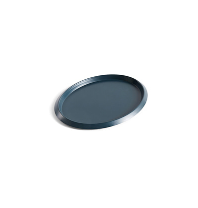 헤이 엘립스 트레이 HAY Ellipse Tray S Dark Green