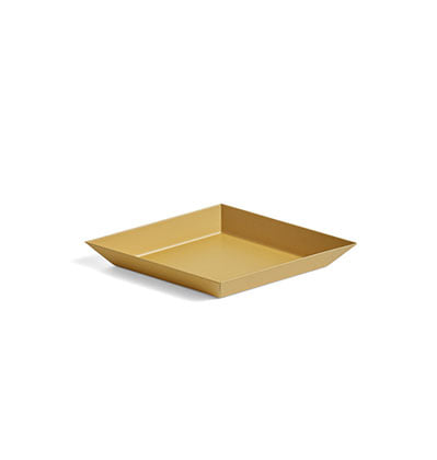 헤이 칼레이도 트레이 HAY Kaleido Tray XS Light Amber