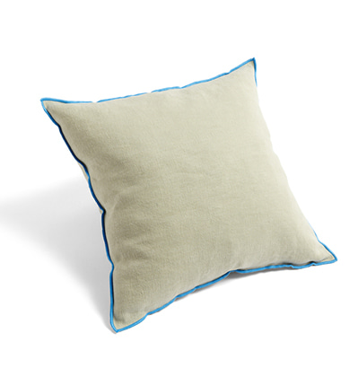 헤이 아웃라인 쿠션 HAY Outline Cushion Grey Blue